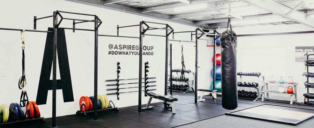 Banner aspire studio internal